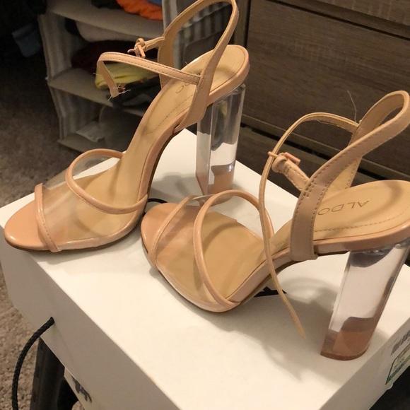 f7d4a8a5d61 Aldo Shoes - Aldo Camylla Heels